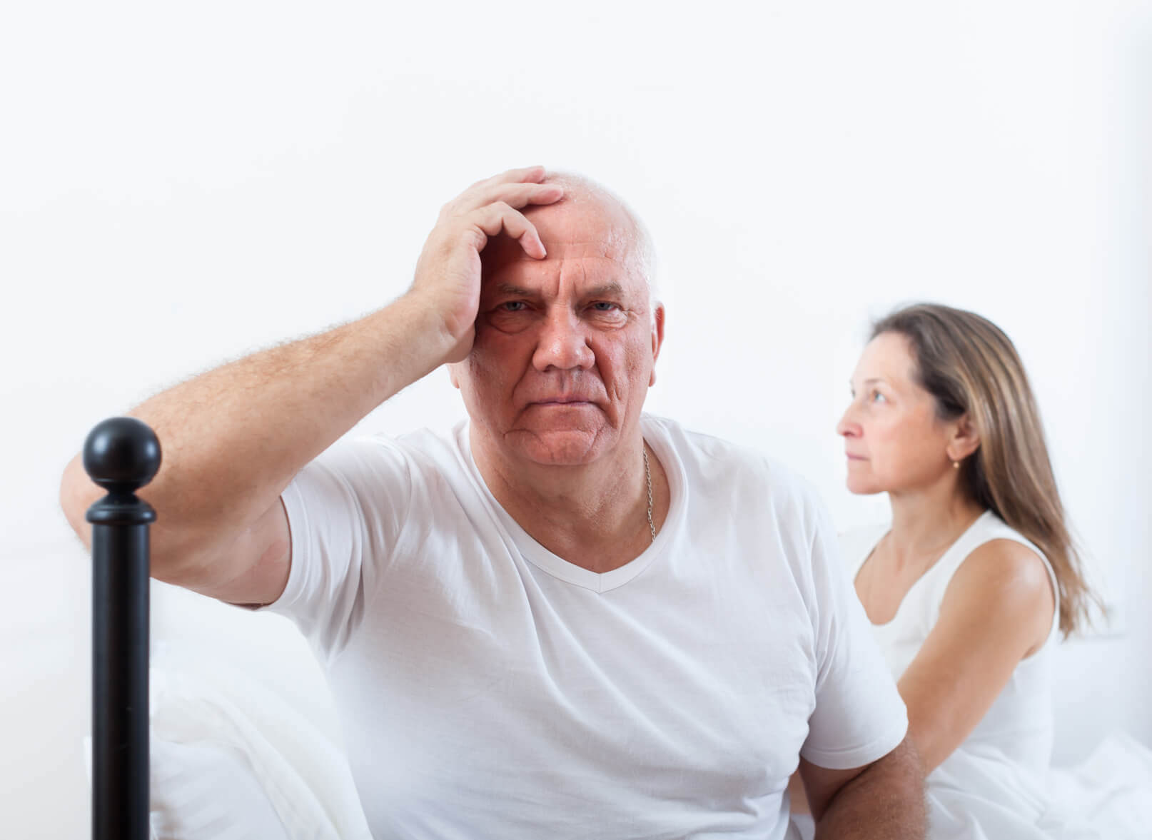 erecție lungă și dureroasă