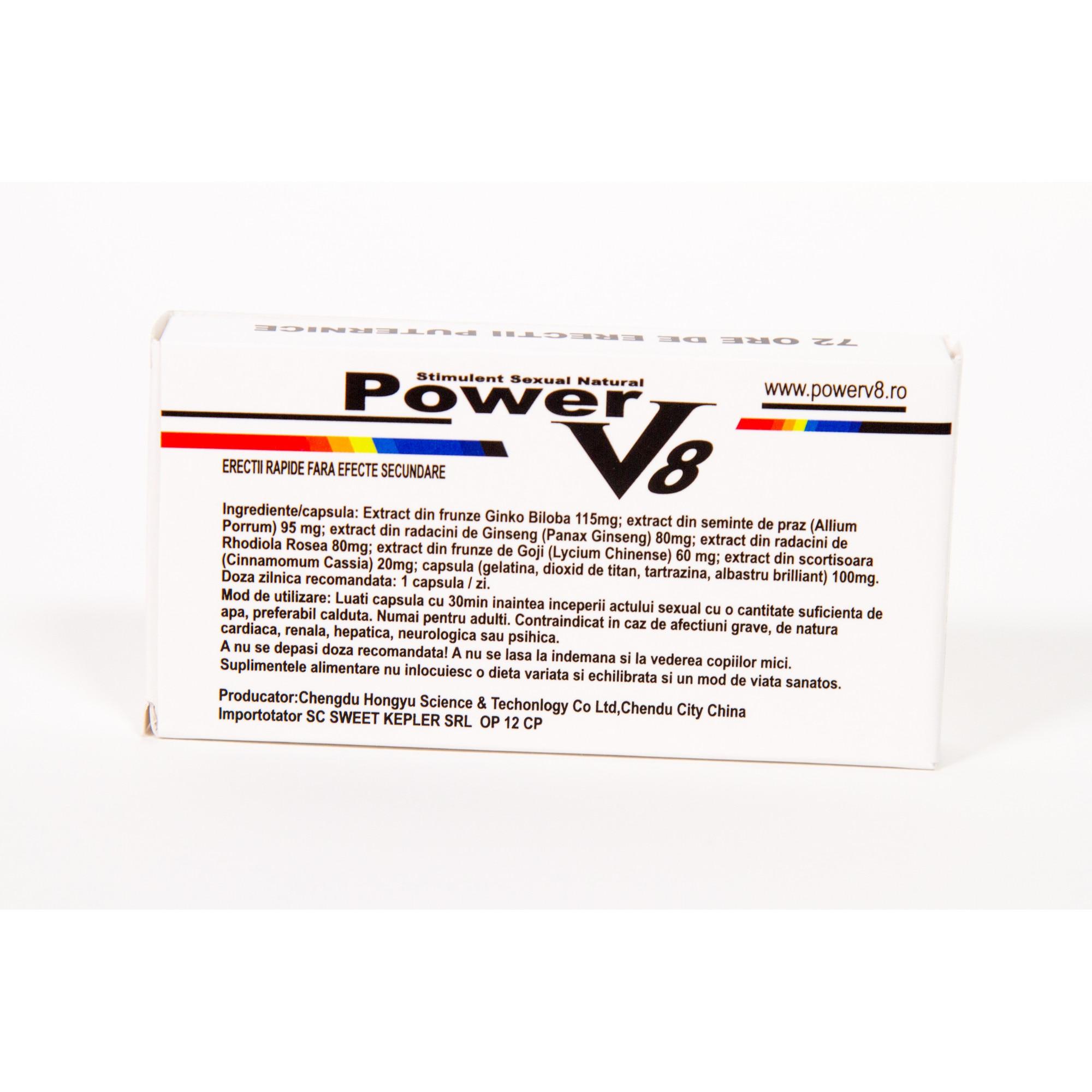 Spray Natural Potent - Naturalia Diet, 10 ml (Pentru EL) - alf-stamps.ro