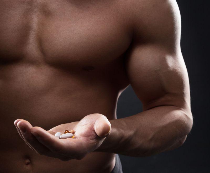 realizează o erecție puternică penisul mărește diametrul