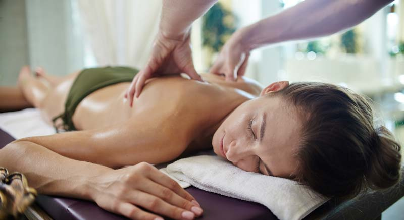 punct de masaj de erectie