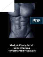 metoda de îngroșare a penisului