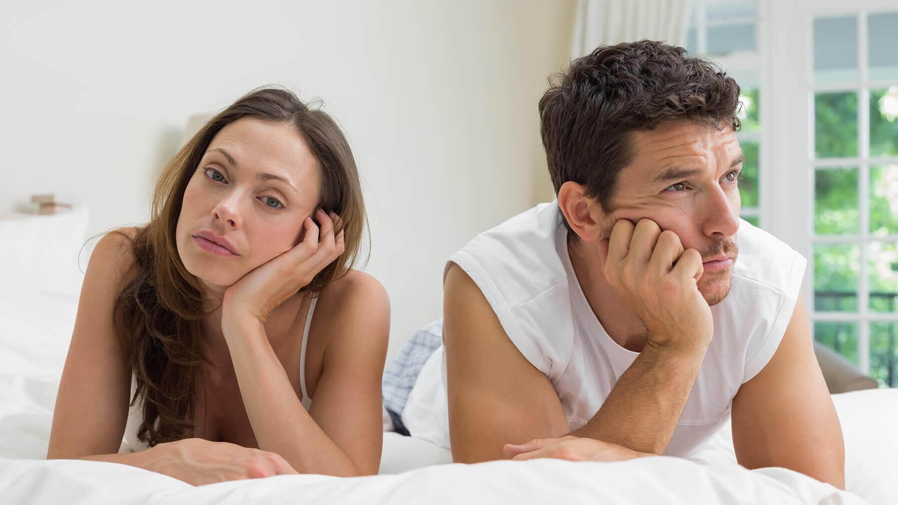 de ce nu există erecție pentru amantă erectie cocoș bandaj