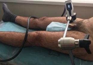 erectie scrot cu ultrasunete