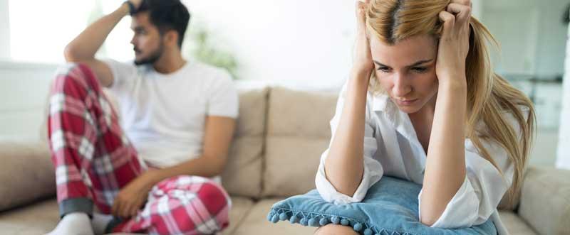 erecția se pierde în timpul actului sexual