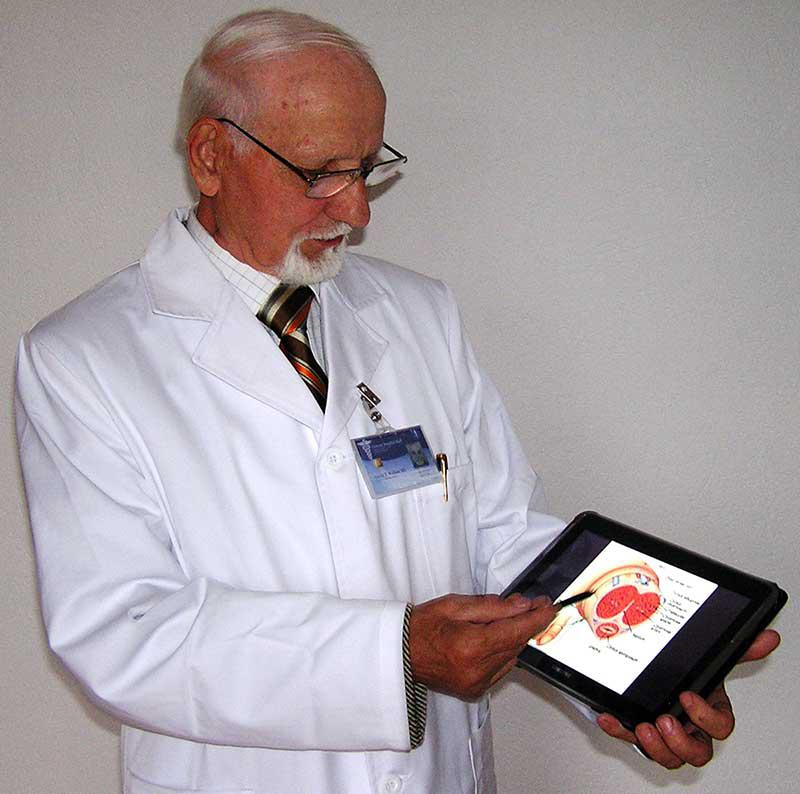programare medic penis