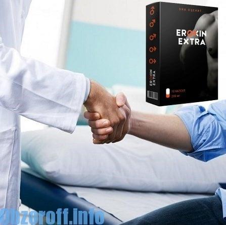 pentru prevenirea erecției ce este acolo pentru a îmbunătăți erecția
