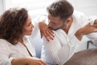 cum să obții o erecție înapoi la un bărbat