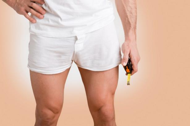 procedurile penisului penis pentru fiecare zi