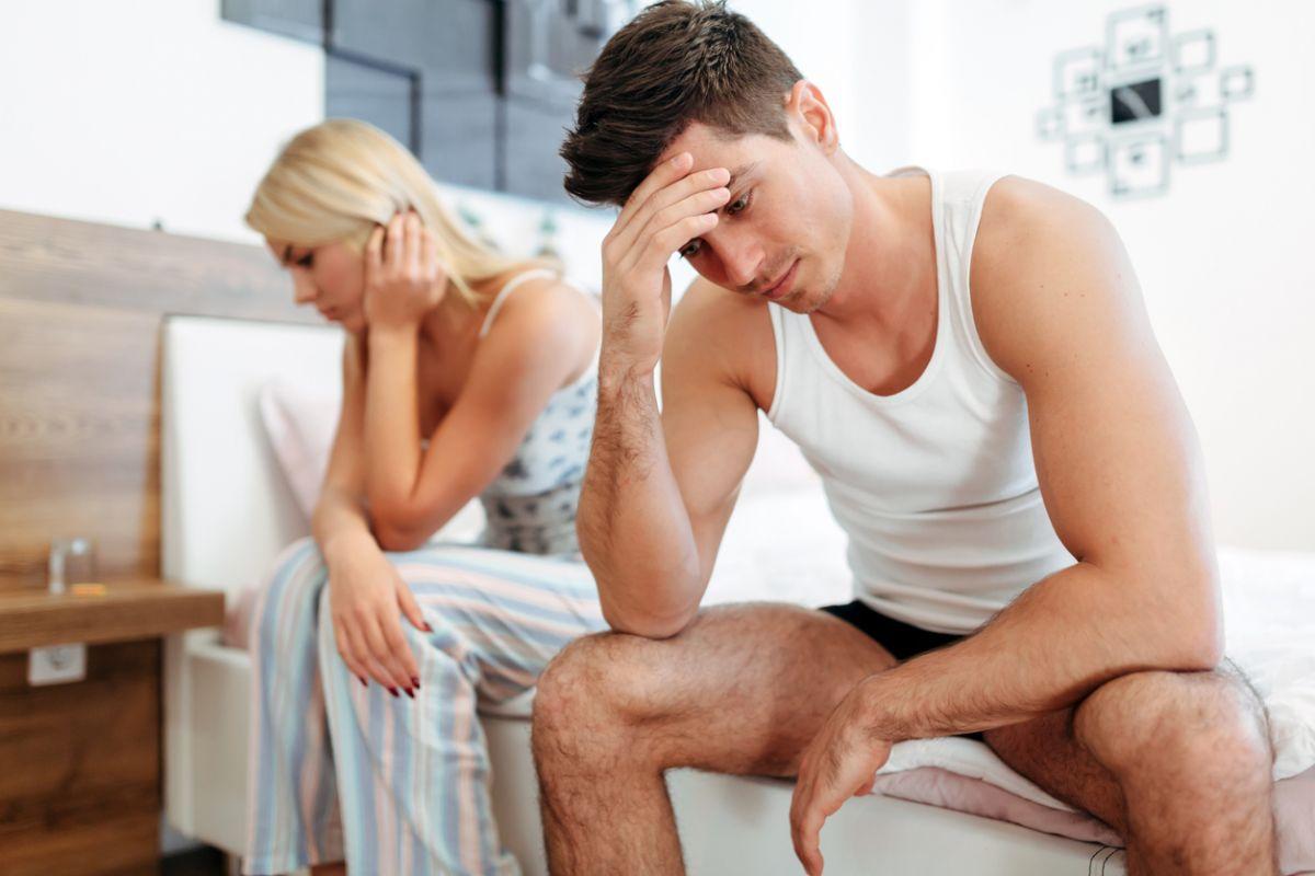 erecție în timpul alăptării
