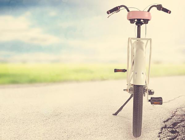 bicicletă de erecție