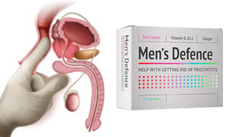 erectia prostatitei