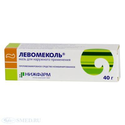 tratamentul penisului cu peroxid