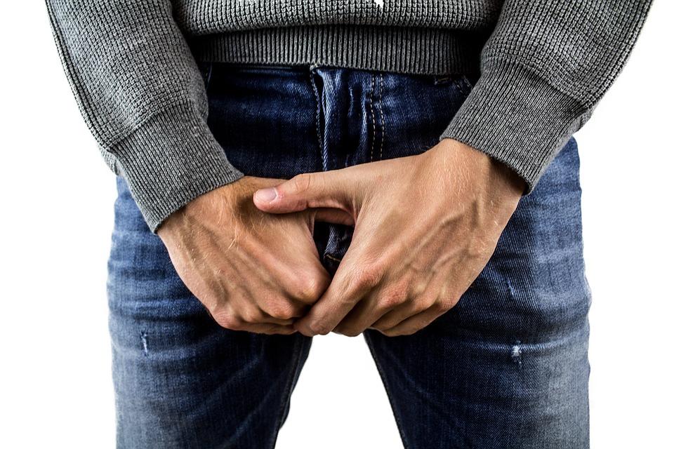 curbura penisului în stare de erecție fără nervi de erecție