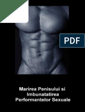 dacă penisul este degradat unguente eficiente pentru erecție