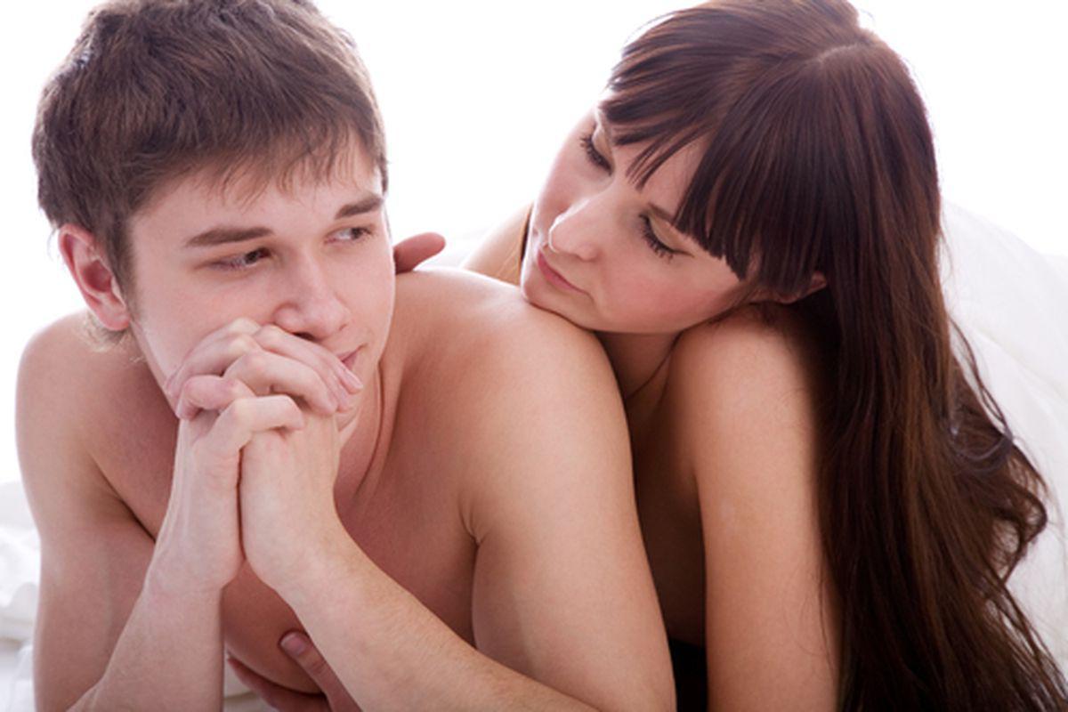de ce nu există erecție atunci când este nevoie pompează o erecție