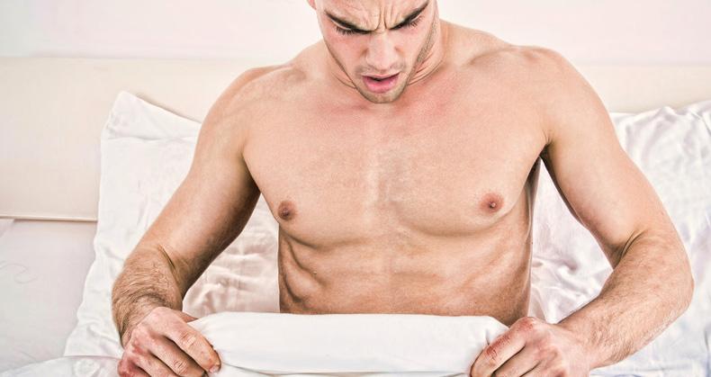 punct de erecție pentru masaj hormoni responsabili de creșterea penisului