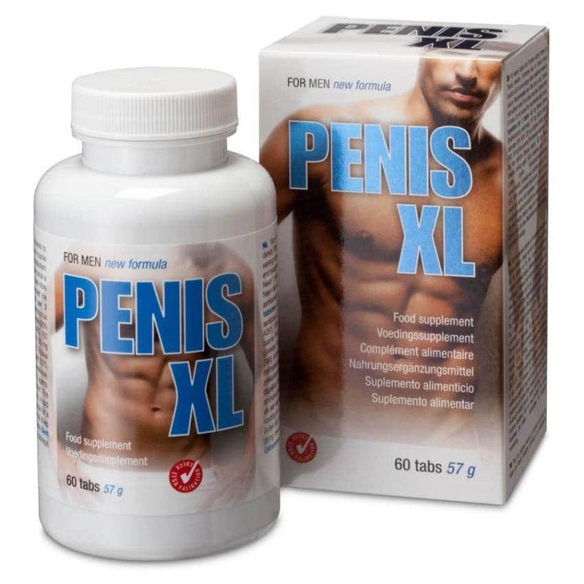 pentru a crește picăturile de erecție mărirea penisului modern