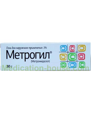 gel penis metrogil suplimente alimentare pentru tratamentul erecției