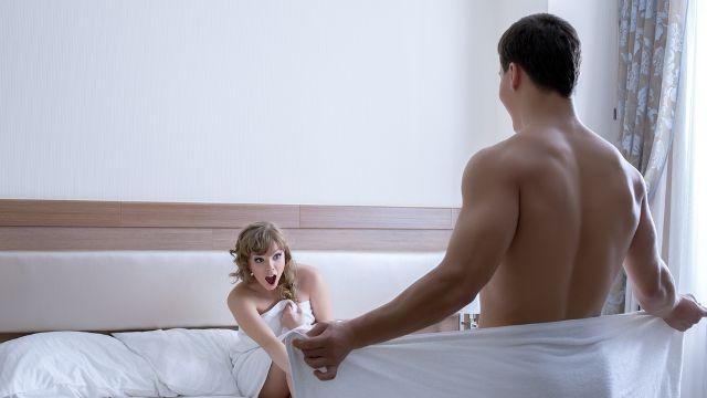 Care-i treaba cu…erectiile? Ne explica un barbat