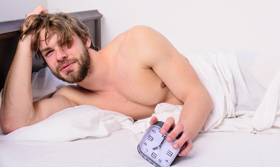 o erecție dimineața este normală