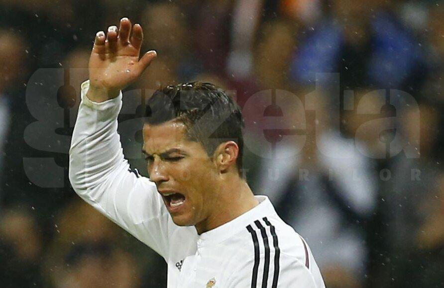 Penisul lui Ronaldo