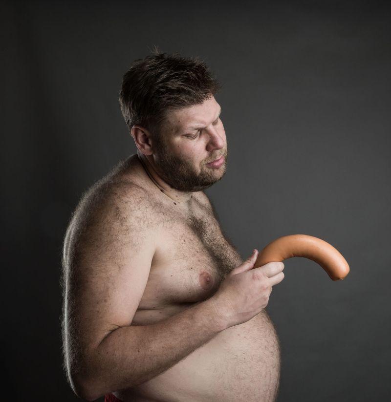 penis în ciobanesc german