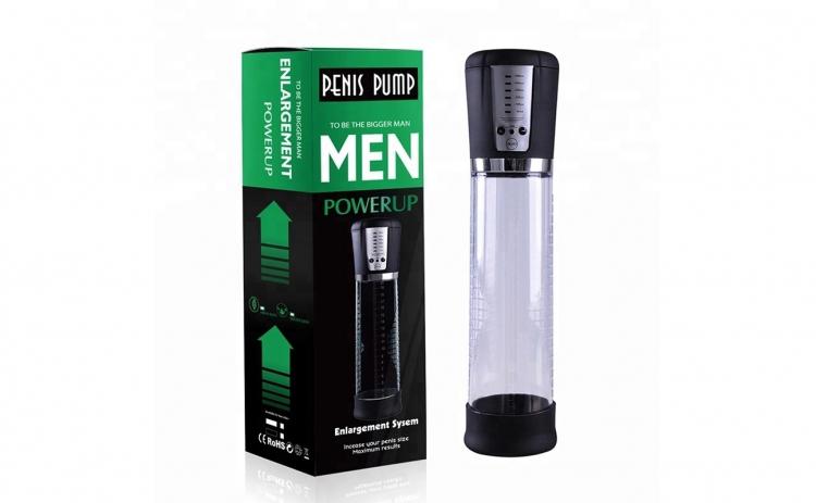pompa penisului faceți- o singur penis strâmb la un bărbat
