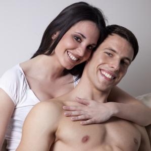 erecție fără bile