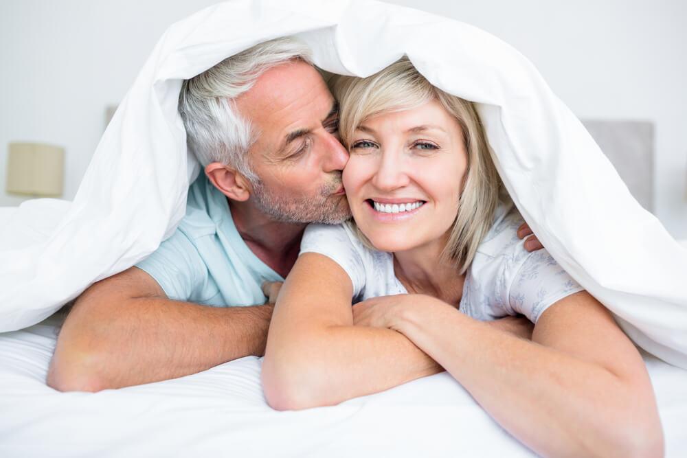 vârsta medie de erecție la bărbați