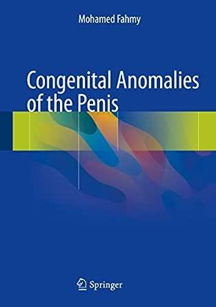 anomalii ale penisului