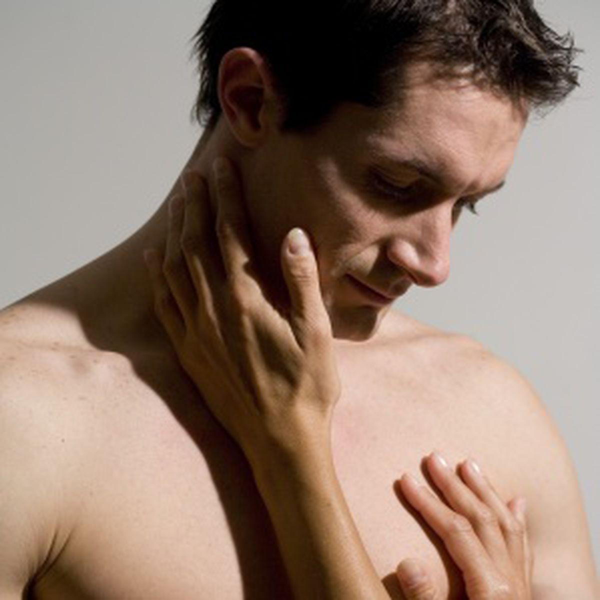 erecția dispare din cauza sensibilității dimineața există o erecție, dar slabă