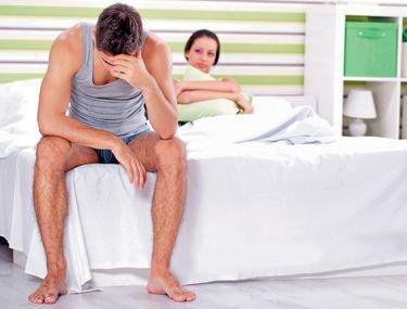 slăbirea tratamentului de erecție